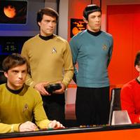 A CBS akadémiát hoz létre a rajongói Star Trek filmkészítők számára