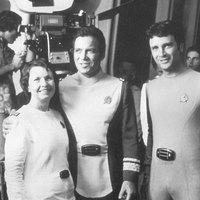 Bjo Trimble: a nő, aki megmentette a Star Treket