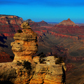 A Grand Canyonról készült legszebb képek