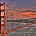 77 éves a Golden Gate híd