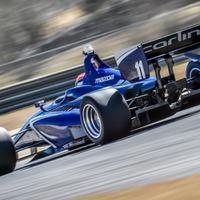 Carlin: Még nagyon messze vagyunk az IndyCartól