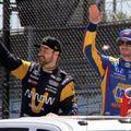 Le Mans, Monaco, vagy Daytona? - Hinch és Rossi megmondja
