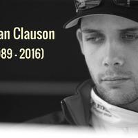 Bryan Clauson - Egy újabb klasszis kapott szárnyakat