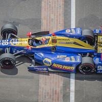 Tucatnyi cég érdeklődik az IndyCar iránt
