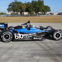 Két újonc is bemutatkozott a Honda sebringi tesztjén