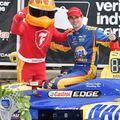 Alexander Rossi rajt-cél győzelmet aratott Watkins Glenen