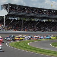 A NASCAR Cup átköltözhet az IMS roadjára?