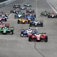 Aeroscreen vs. halo - Merre tovább, IndyCar?