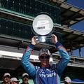 Az elmúlt két évtized leggyorsabb pole-ját hozta az Indy 500 kvalifikációja