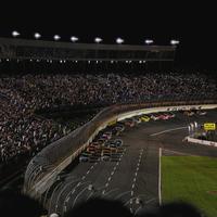 A NASCAR elbukott öngyilkos szériájának igaz története (18+)
