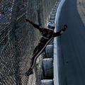 A brazil Pókember visszatért a kerítésre