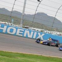 Phoenix fél lábbal már az IndyCar versenynaptárában van