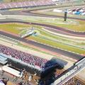 Brazília helyett a COTA-n landolhat az IndyCar mezőnye?
