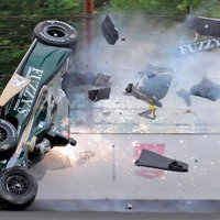 Rájár a rúd az idei Indianapolis 500-ra