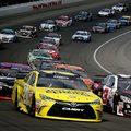 Nem lesz többé NASCAR Cup?