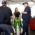 Carpenter: Danica nem azért jön vissza az Indy 500-ra, hogy puszta résztvevő legyen