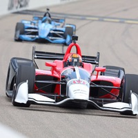 Iowában sem okozott csalódást az IndyCar vadonatúj autója
