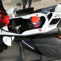 Rossi: Az IndyCar nem igazán visszalépés