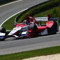 Marco Andretti letaszította a trónról a Team Penske-t
