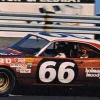 Amikor Jim Clark átruccant a NASCAR-ba