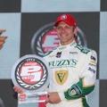 Ed Carpentertől idén sem tudták elvenni az Indianapolis 500 pole-ját