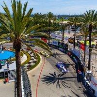 Hétvégén elrajtol az utcai versenyek Indy 500-a