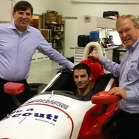 Az IndyCarra fanyalodó Rossi tenné fel az F1-et az USA térképére