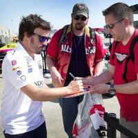 Alonso: Egyelőre még nem állok készen