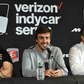 Zak Brown kétli, hogy Alonso az IndyCarba igazolna