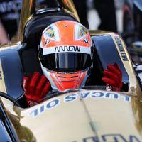 Drámai fordulatokat hozott a 102. Indy 500 kvalifikációjának első napja