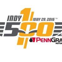 Nevet kap az Indy 500