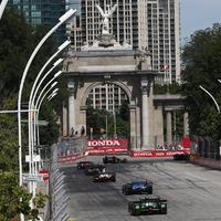 IndyCar 2017 - A széria átlépi a határt