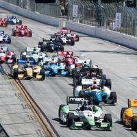 Megérkezett az IndyCar 2015-ös versenynaptára