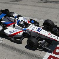 Coyne szerint az IndyCarnak észnél kell lennie