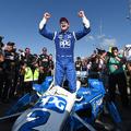 Josef Newgarden bejelentkezett az IndyCar bajnoki címéért