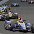Az Indy 500 alkalmassági vizsgája, amin még Fernando Alonsónak is meg kell felelnie