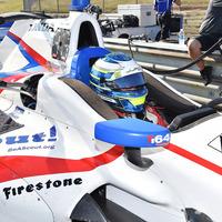 Bíróság elé citálják az IndyCar újoncot
