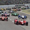 A Ford nemet mond az IndyCarra