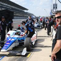 Indy 500 – 4. nap: Howard az élen, Alonso már eddigi legnehezebb köreire készül