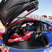 Dixon már az IndyCar utáni karrierjét alapozza