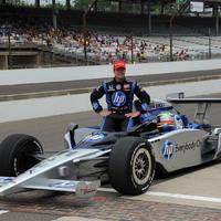 Hamilton saját autót indítana az IndyCarban