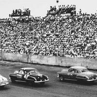 Ha egy autó olyan ronda, hogy már a NASCAR sem bírja nézni