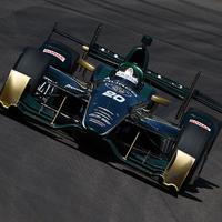Newgarden balesete miatt nem lesz harmadik ECR gép az Indy 500-on