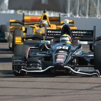 Chilton után újabb F1-es érkezhet idén az IndyCarba