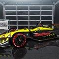 Régi jó ismerősökkel bővül a Dale Coyne Racing