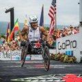 Alex Zanardi remekelt az Ironman világbajnokságon