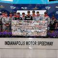 Indianapolisban született meg a Team Penske 200. IndyCar-győzelme