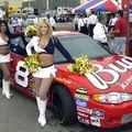 A NASCAR, az IndyCar és az NFL-kapcsolat - I. rész