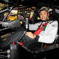 A fekete Dália - Egy Fülöp-szigeteki tragédia a NASCAR árnyékában