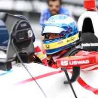 Indy 500 - 5.nap: Bourdais elsőség a Fast Friday-en, újabb motort vesztett a Honda